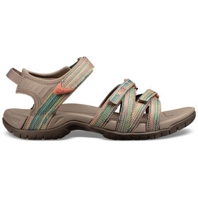 Teva Tirra Sandals Women taupe multi